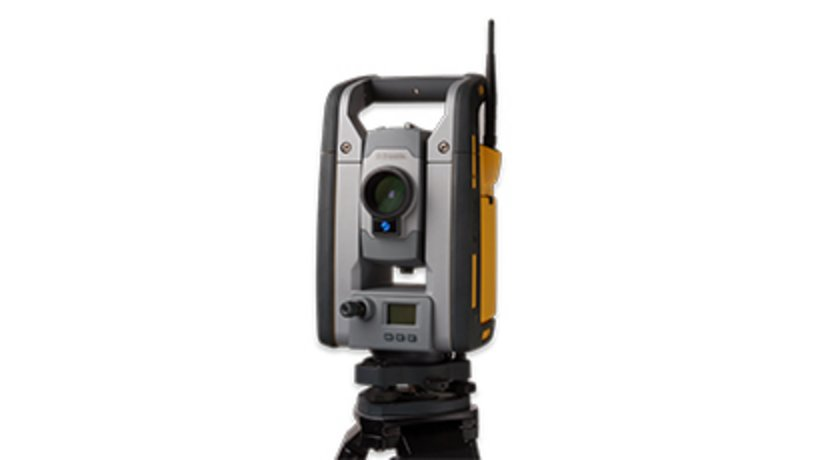 SPS730 and SPS930 Total Stations