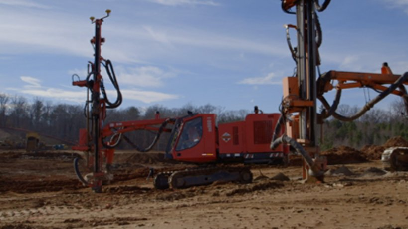 Drilling and Piling Systems